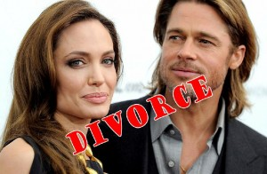 "Power couple Angelina Jolie and Brad Pitt reportedly separated on September 15, after just a little over two years of marriage. Jolie filed for divorce, citing ""irreconcilable differences."""