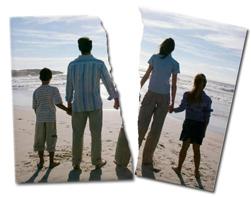 How Divorced Parents Can Juggle Kids Over the Summer