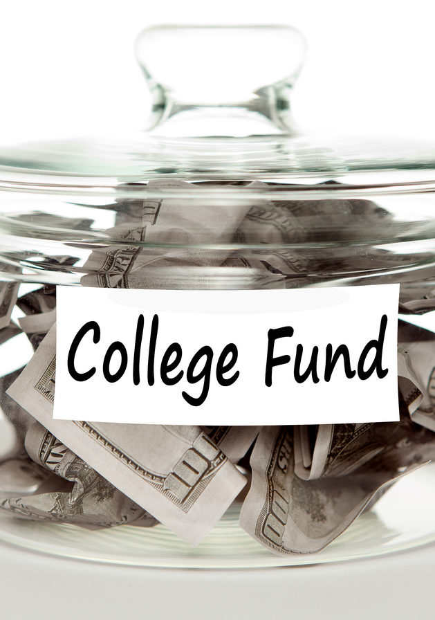 Tips for Divorced Parents Paying for Children's College Education